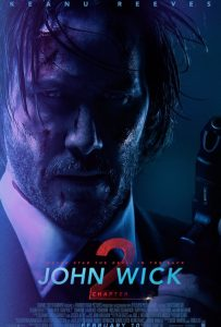 John Wick is BACK and just in time to ruin your Christmas party