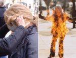 Fire, Fear, & Favourite Stunts – Interview With Stuntwoman Jo Lamstein