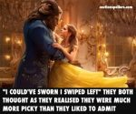 Beauty And The Beast: Belle Is A Belter