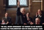 The Darkest Hour Trailer May Be My Darkest Hour…