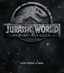 Jurassic World Fallen Kingdom Trailer – Life Has Found A Way & He's Back!