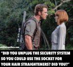New Teaser For Jurassic World: Fallen Kingdom Is 15 Seconds Of Mayhem…