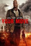 """WIN A DVD of Thriller """"Your Move"""", From Writer / Director Luke Goss"""