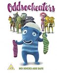 WIN! DVDs of Animated Children's Movie The Oddsockeaters