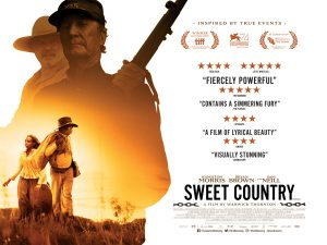 Sweet Country Trailer: Warwick Thornton Tackles Racism & Justice