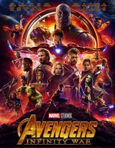 THE FINAL Avengers: Infinity War Trailer Is Here…