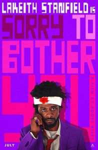 """Sorry Not Sorry: The """"Sorry To Bother You"""" Trailer"""