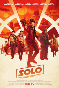 A Second Trailer For Solo & Pray For Chewbacca