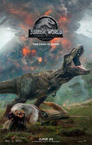 THE FINAL Jurassic World: Fallen Kingdom Trailer