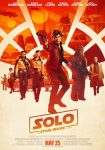 Solo: A Star Wars Story (Cannes 2018)