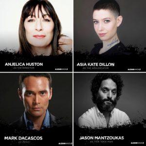 John Wick 3 Parabellum Cast Announced Caution Spoilers