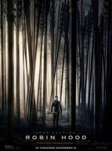 NEW Trailer: Robin Hood: Legend Of The Wood