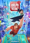 NEW TRAILER: Ralph Breaks The Internet: Wreck It Ralph 2