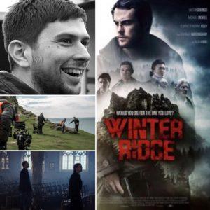 Winter Ridge Director Dom Lenoir On The Making Of His British Thriller