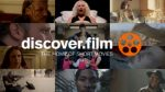 Somerset House Short Film Showcase From Discover.Film