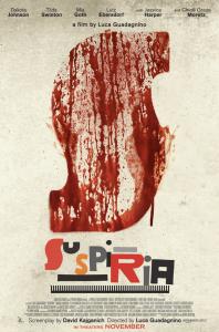NEW Suspiria Trailer, And The Suspense Is Already Killing Me