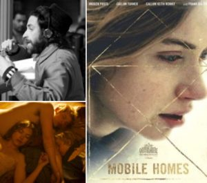 """Mobile Homes"" Director Vladimir De Fontenay On Home-Making, Film-Making, & Losing All His Worldly Goods"