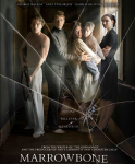Secret Of Marrowbone