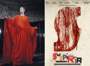 NEW Suspiria Trailer: A Spiral Of Terror