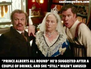 Holmes & Watson Trailer Is Certainly Elementary