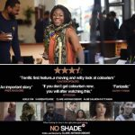 """No Shade"" Writer-Director Clare Anyiam-Osigwe On Colourism, Diversity In Filmmaking, & Her Love Of High Stakes"