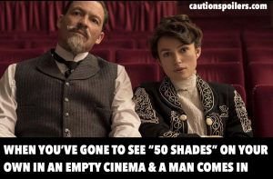 Colette (London Film Festival)