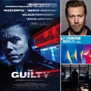 """""""The Guilty"""" Star Jakob Cedergren On The Making Of The Blindsiding Danish Thriller"""