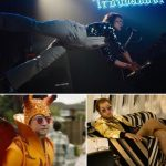 Rocketman Teaser: More Spangles Than A Misremembered '70s Sweetshop