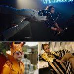 Rocketman Teaser: More Spangles Than A Misremembered '70s Sweetshop