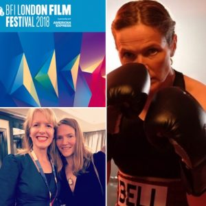 "Jessica Hynes On Freedom In Filmmaking & Her ""Kurosawa Scene"""