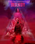 Mandy (London Film Festival)
