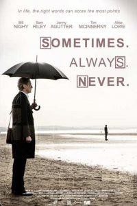 Sometimes Always Never (London Film Festival)