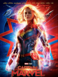 Second Captain Marvel Trailer Is Here And It's Kree-mendous (sorry but it was that or another MARVELous pun)