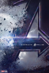 Avengers: Endgame – New Superbowl TV Ad