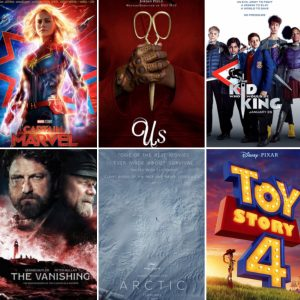 2019: The Ones To Watch (And Then Watch)