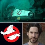 Who You Gonna Call? Jason Reitman! (And Hopefully Bill Murray)