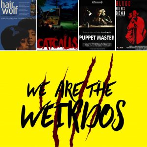 The Final Girls UK: We Are The Weirdos 2 – nine horror shorts by women