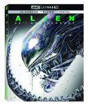Alien (4k Restoration: 2019)