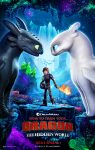 How To Train Your Dragon 3: The Hidden World – two trailers