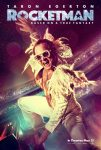 NEW! Rocketman second trailer, plus featurette – and they sparkle