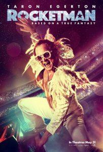 NEW! Rocketman second trailer, plus featurette – and they sparkle
