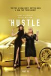 The con is on, again! The Hustle trailers plus film clips