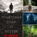 "Pet Sematary interviews: ""I didn't think you could train a cat!"" co-director Dennis Widmyer"