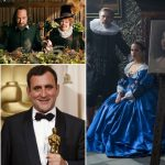 INTERVIEW: Oscar-winning costume director Michael O'Connor