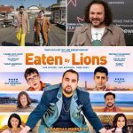 "INTERVIEW: Eaten By Lions director Jason Wingard: ""comedy thrives when the performers are taking chances"""
