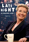 "About ""Late Night"" – trailer released for Amazon's big buy"