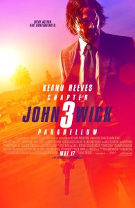 INTERVIEW: Stephen Koepfer, Sambo expert on John Wick: Parabellum