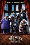 The Addams Family, valued