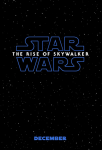 TRAILER Star Wars: The Rise Of Skywalker
