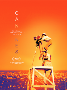 72nd Cannes Film Festival pays tribute to Agnès Varda with official poster